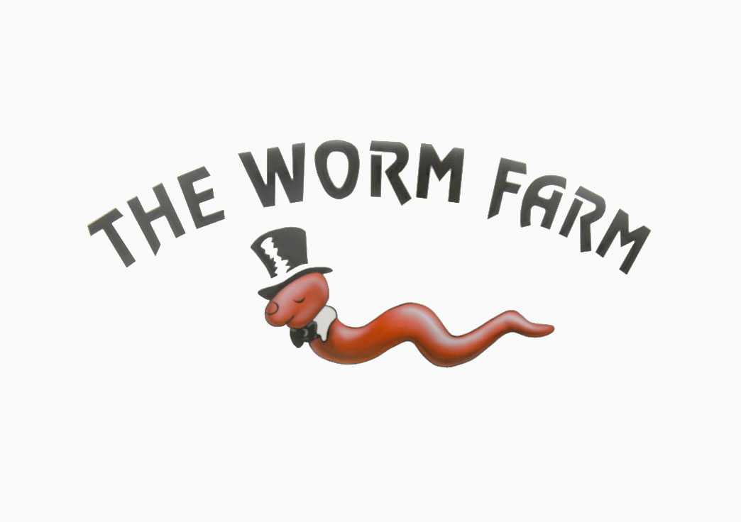 The Worm Farm