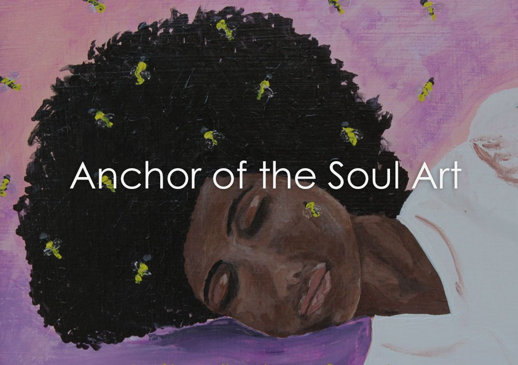 Anchor of the Soul Art