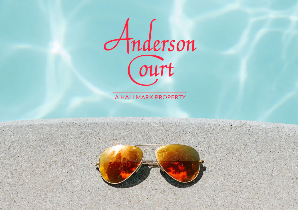 Anderson Court Apartments