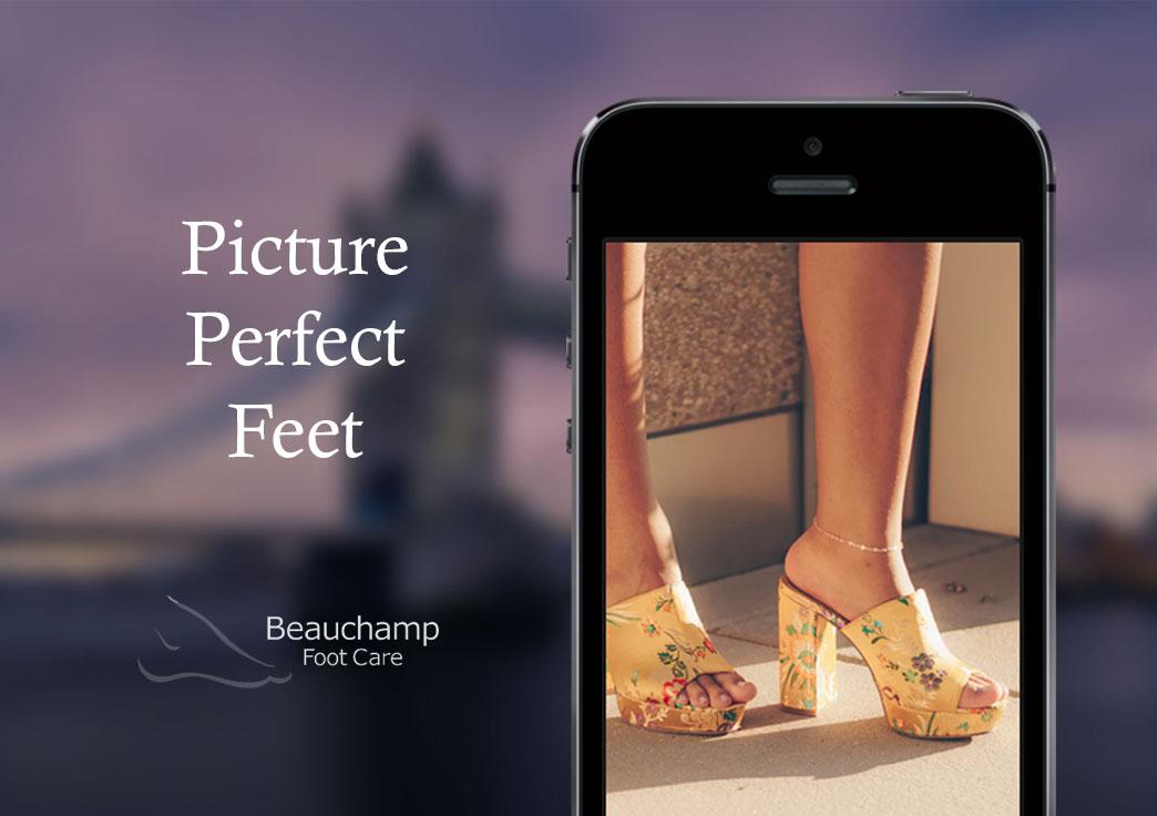 Beauchamp Footcare
