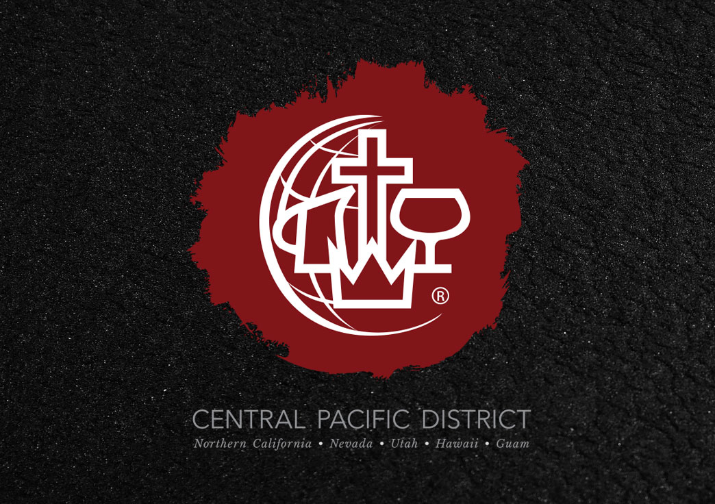The Central Pacific District