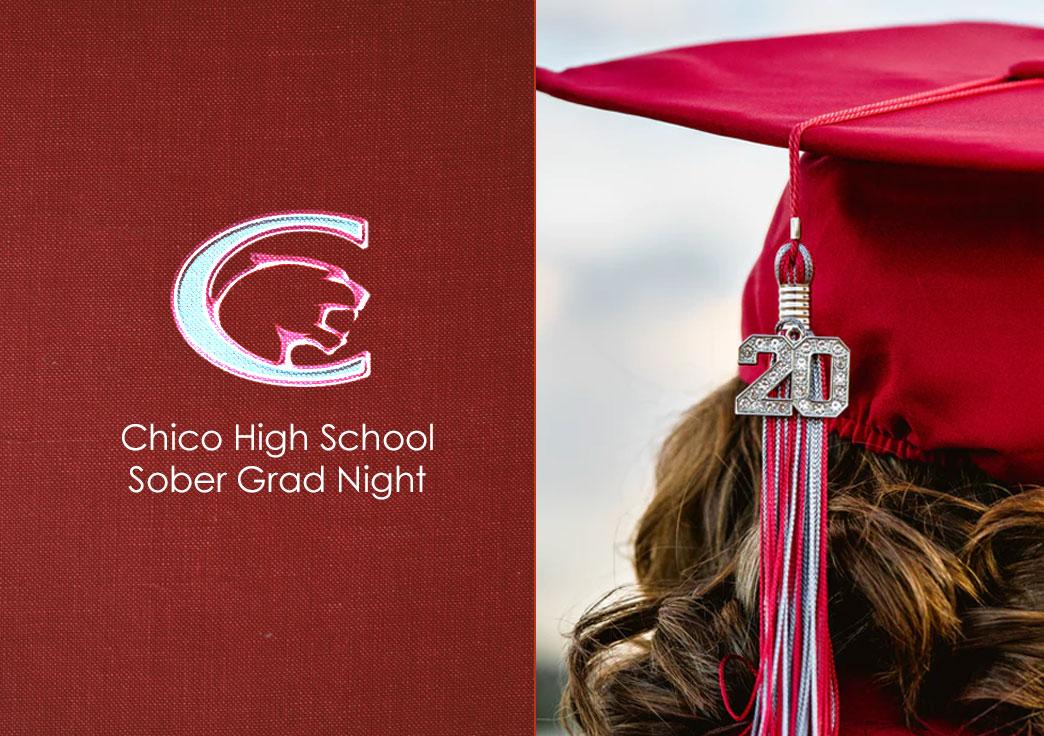 Chico High Sober Grad Night