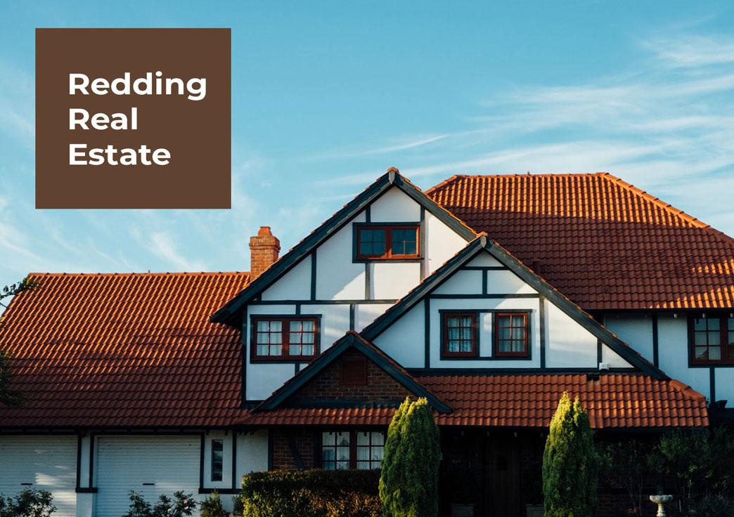 Redding Real Estate