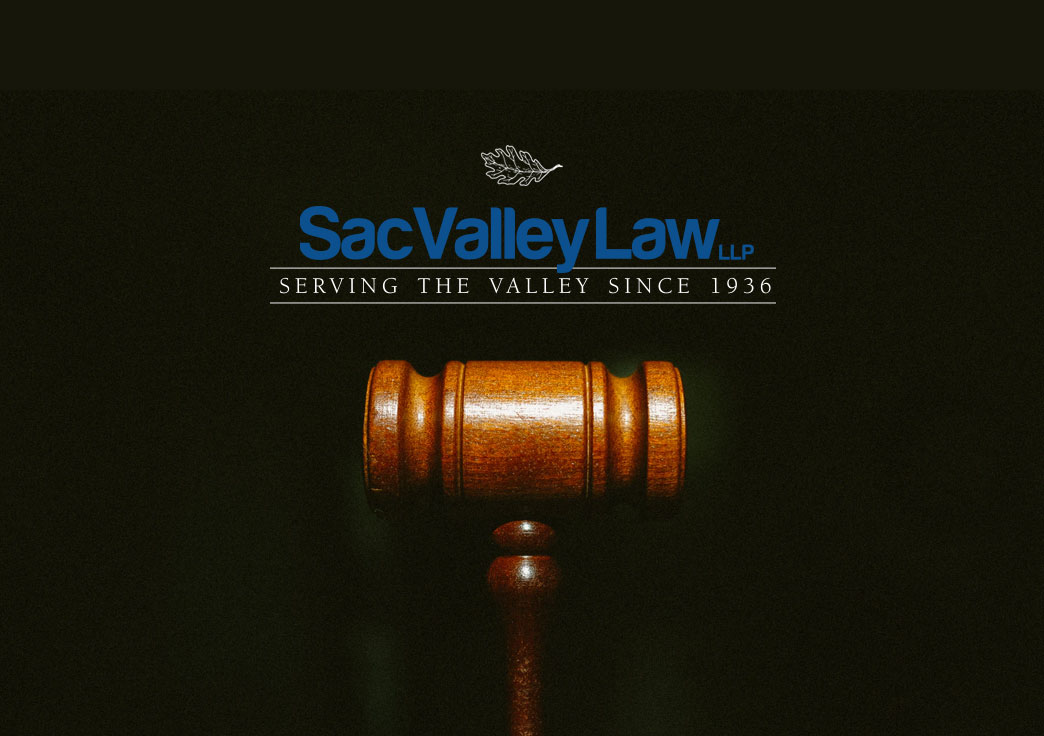 Sac Valley Law