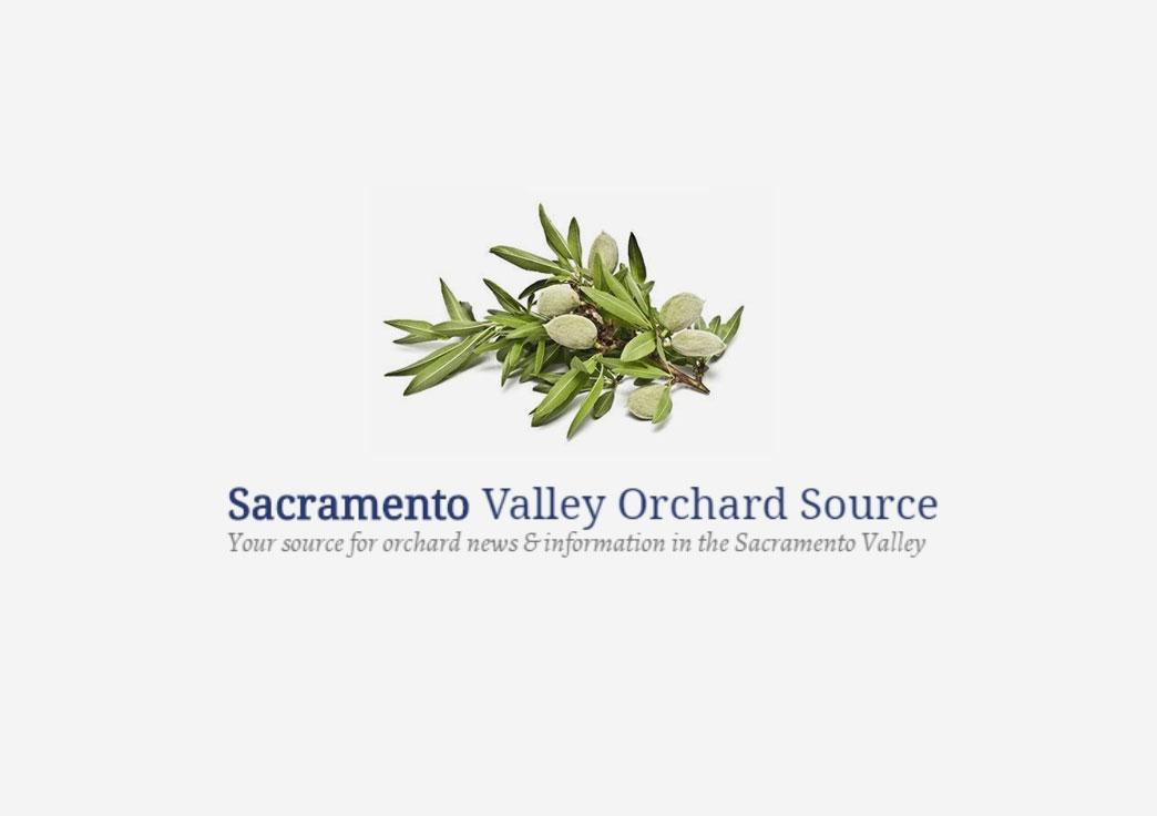Sacramento Valley Orchard Source