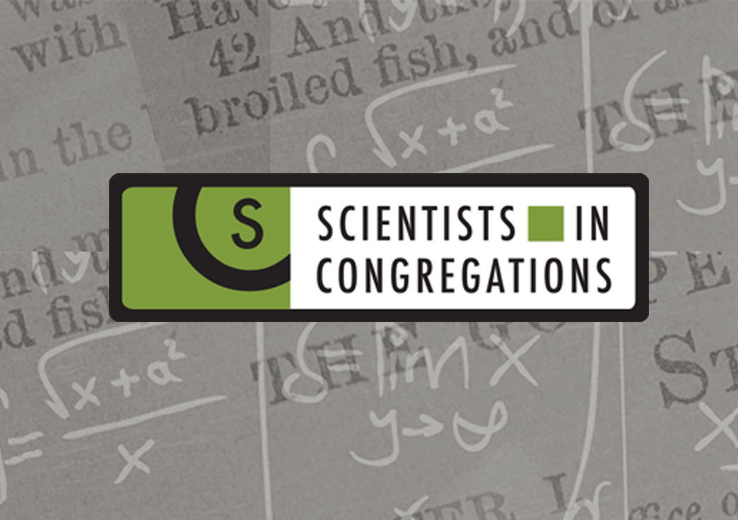 Scientists in Congregations
