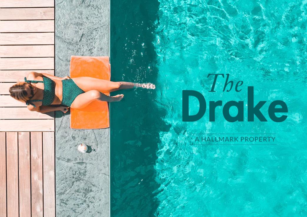 The Drake Apartments