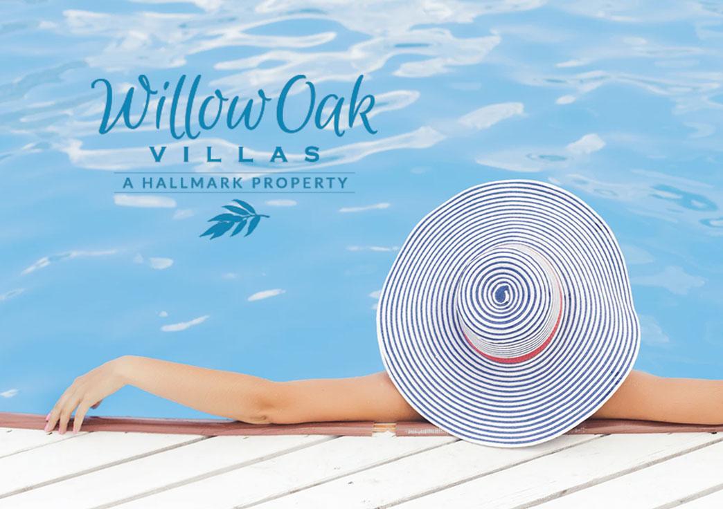 Willow Oak Villas